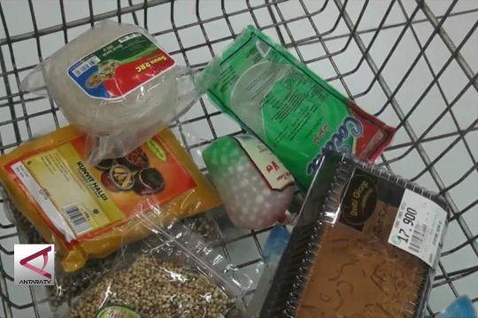 Dinkes Kota Serang temukan makanan tidak berijin