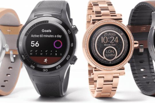 Google bakal luncurkan smartwatch Pixel tahun ini