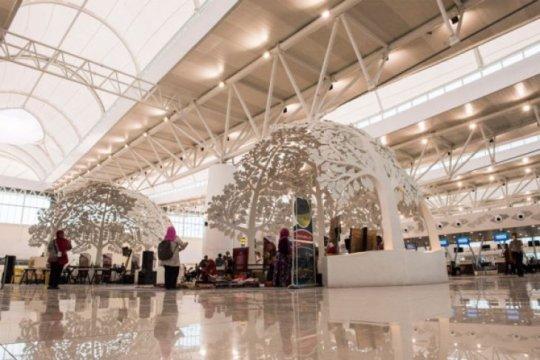 Bandara Kertajati bangun kantor area maskapai penerbangan