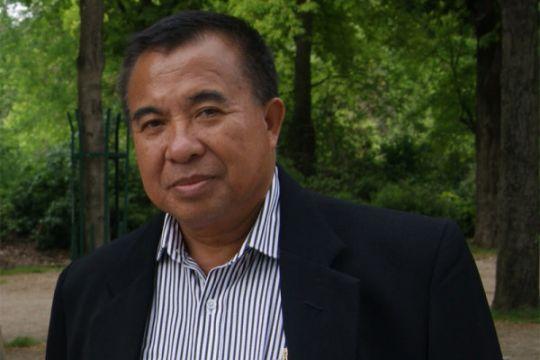 Kejaksaan tahan mantan Bupati Kepahiang terkait korupsi