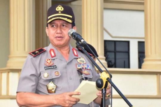 Polda Jambi dalami motif pelaku penyerangan Mapolsek Marosebo