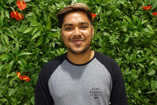 Abdul Idol menyesuaikan diri selama Ramadhan di Jakarta