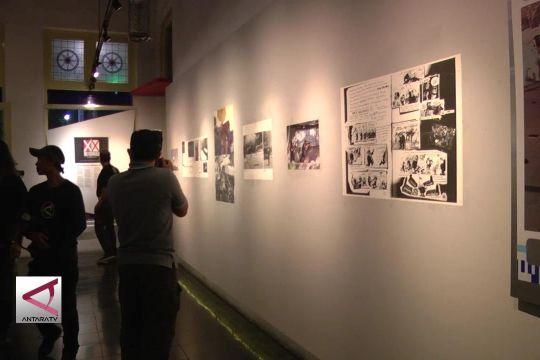 Fotografi Refleksi 20 Tahun Reformasi