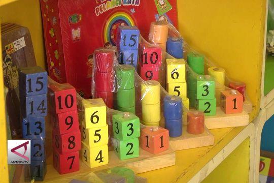 Bisnis mainan edukatif, mendidik sekaligus menguntungkan