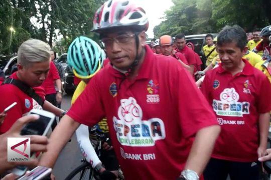 Jalan Raya JKT-SBY siap dilalui pemudik