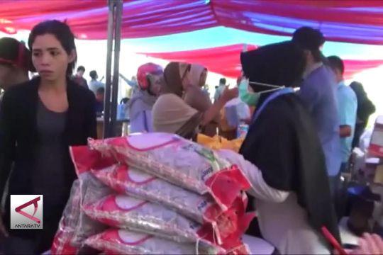 Pemkot Kendari gelar pasar murah di 11 kecamatan