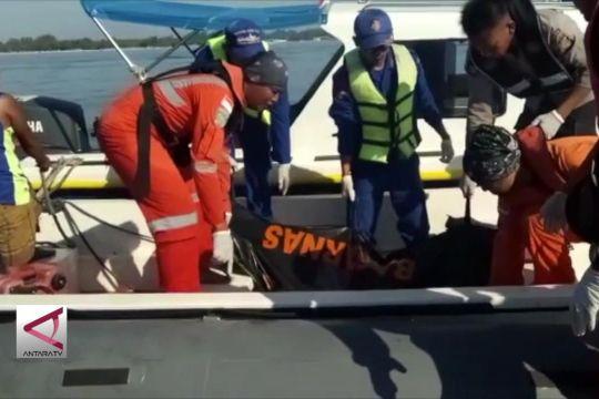 SAR temukan WNA Perancis di Perairan Lombok