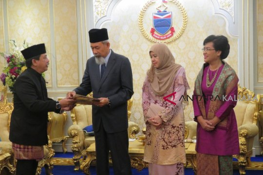 KJRI Sabah perkuat kerja sama perdagangan Indonesia-Malaysia