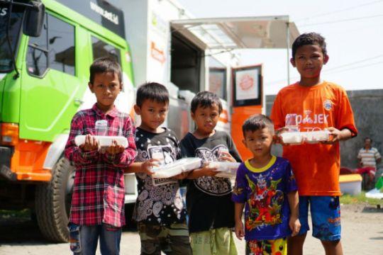 Ramadhan 2018, ACT sasar masyarakat pra sejahtera dan korban krisis kemanusiaan