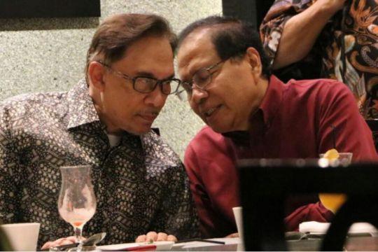 Pujian Rizal Ramli kepada Anwar Ibrahim