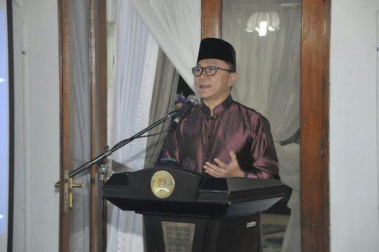 Zulkifli: Umat Islam berpotensi besar jadi pemimpin