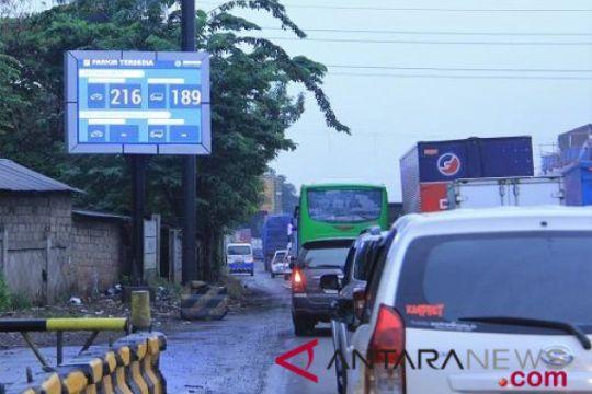 """Polres Karawang siapkan sistem buka-tutup """"rest area"""""""