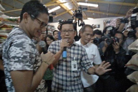 Target revitalisasi 21 pasar tradisional Jakarta diperkirakan mundur
