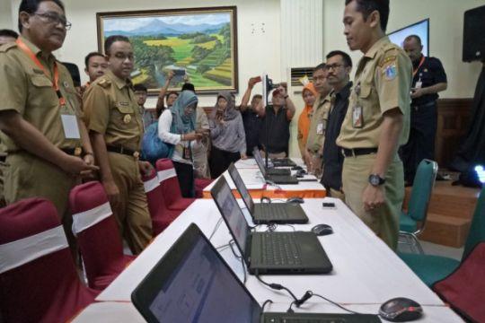 Pemprov DKI sesuaikan waktu pendaftaran PPDB 2018/2019