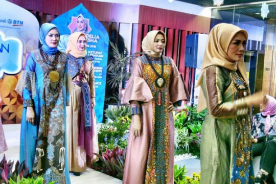 Gelar Ramadhan Fair 2018, BTN Syariah bidik 2.000 nasabah baru
