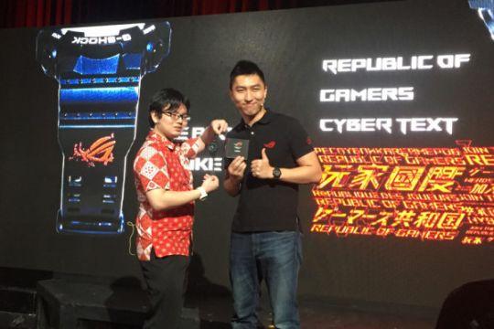 Asus kolaborasi dengan Casio hadirkan G-Shock edisi ROG