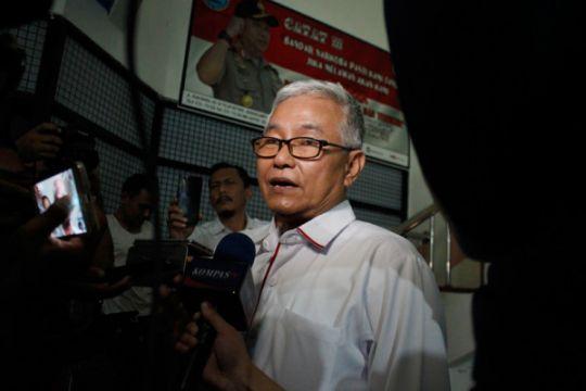 BNNP Lampung periksa Kakanwil Kemenkumham