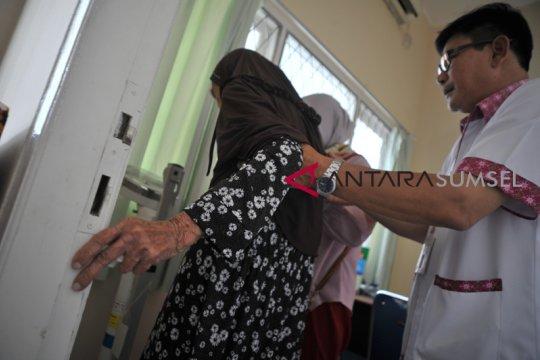 Ribuan perawat di Musi Banyuasin-Sumsel kualitasnya ditingkatkan
