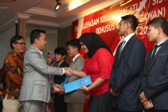 Imam Nahrawi ajak alumni SKO Ragunan promosikan Asian Games 2018