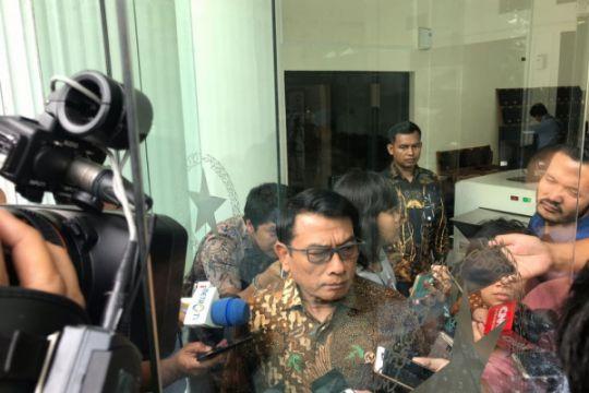 KSP : Pemerintah jamin lindungi warga dari teroris