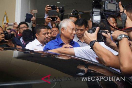 Barisan Nasional rombak struktur kepemimpinan