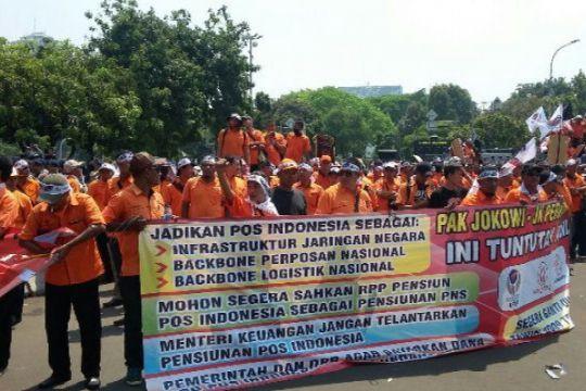 PT Pos Indonesia apresiasi tuntutan SPPI