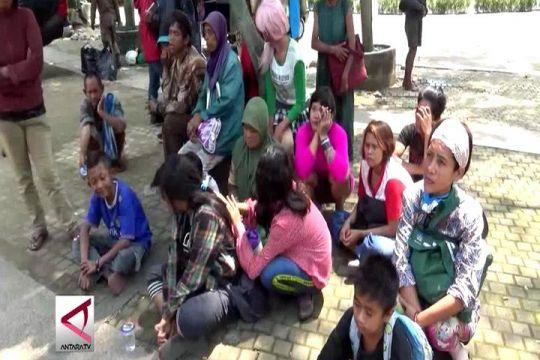 Kota Bandung larang warga beri uang ke pengemis