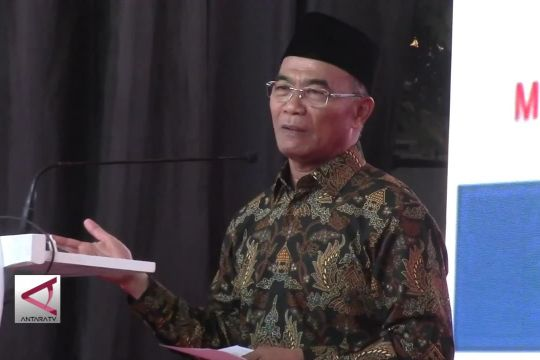 Mendikbud buka LKS SMK 2018 di Lombok NTB