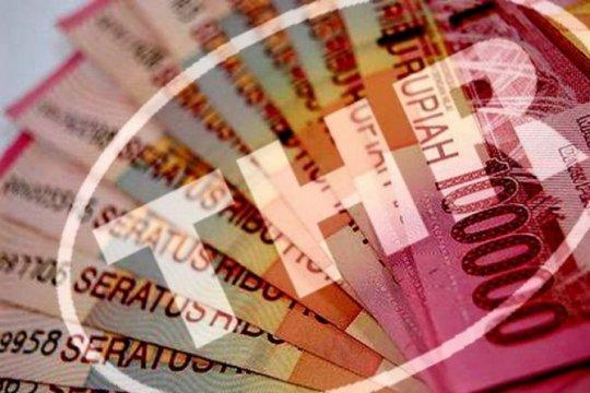Gorontalo cairkan Rp25,1 miliar untuk THR PNS