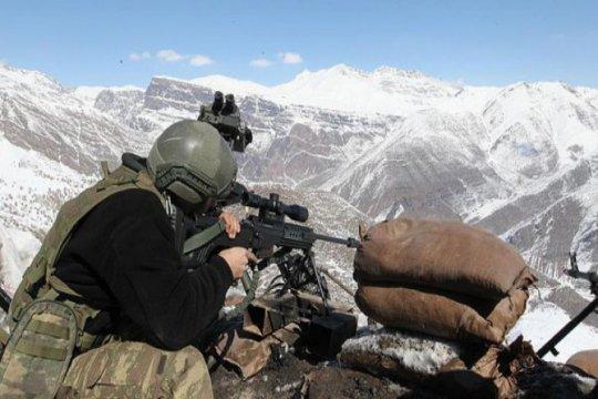 Diplomat Turki satu di antara tiga orang yang ditembak mati di Erbil