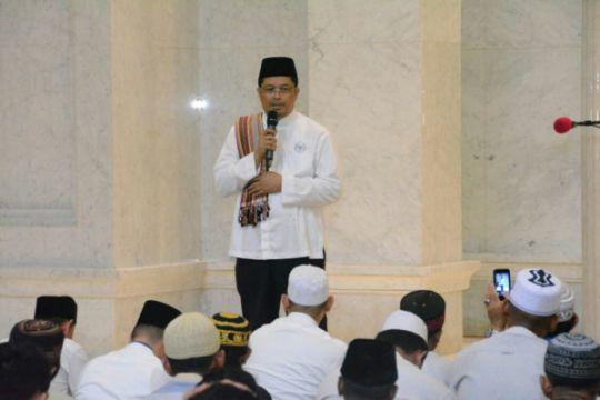 Mahyudin harap pemerintah berdialog dengan pemuka agama soal 200 ustad