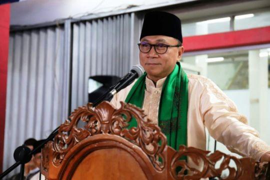 Komentar Zulkifli Hasan soal daftar 200 Mubaligh dari Kementerian Agama