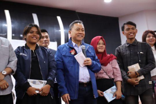 Zulkifli Hasan: anak muda, belajarlah dari Agus Salim