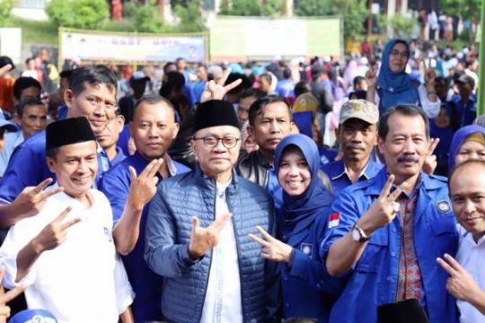 Ketua MPR: Umat Islam harus unggul di bidang ekonomi dan teknologi