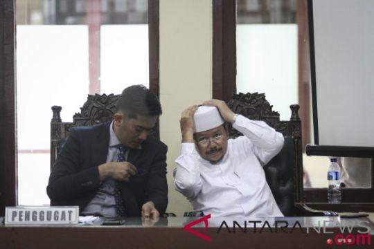 PPP apresiasi putusan PTUN DKI soal HTI