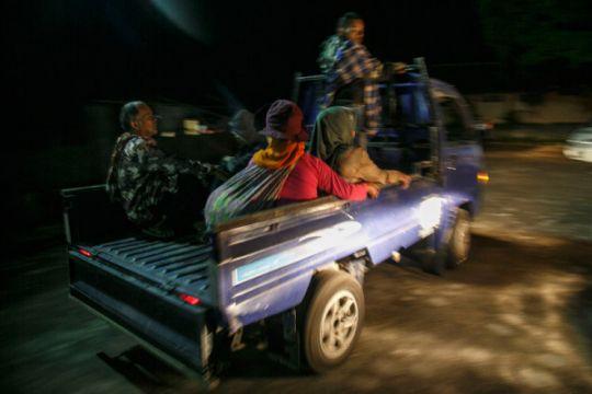 BPBD Yogyakarta sarankan penambahan tempat evakuasi di seluruh wilayah