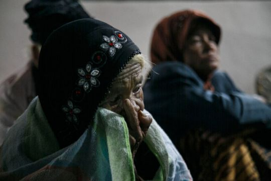 Muhammadiyah Magelang buka posko bencana Merapi