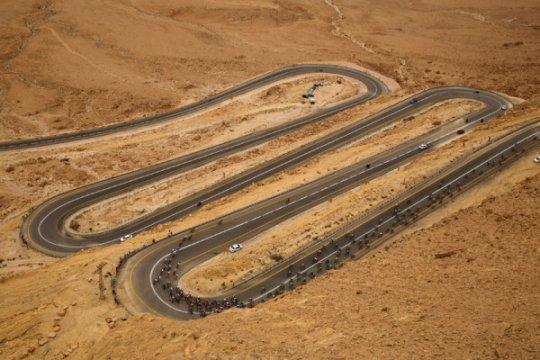 Giro d'Italia dan Vuelta Espana akan diselenggarakan pada Oktober