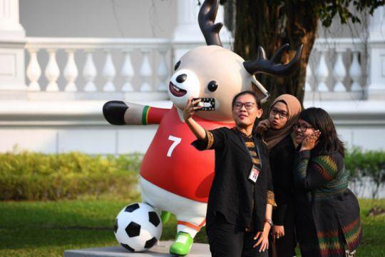 Polresta Cirebon cek jalur atlet Asian Games