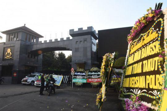 PSI memuji cara polisi akhiri drama teror di Mako Brimob