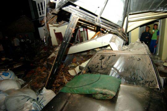 Polisi ungkap hasil penyelidikan sementara kecelakaan maut di Brebes