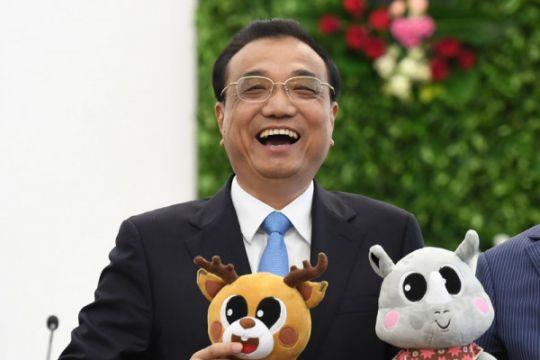 China siap impor 2 juta ton sawit Indonesia