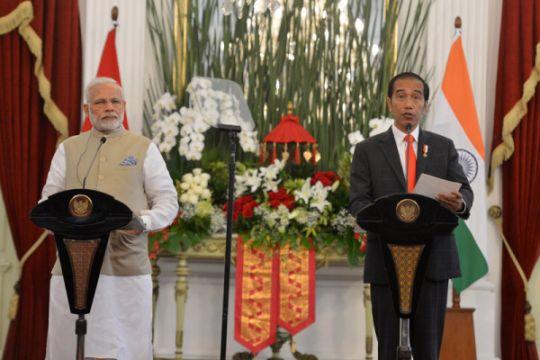 Kunjungan Kenegaraan Perdana Menteri India