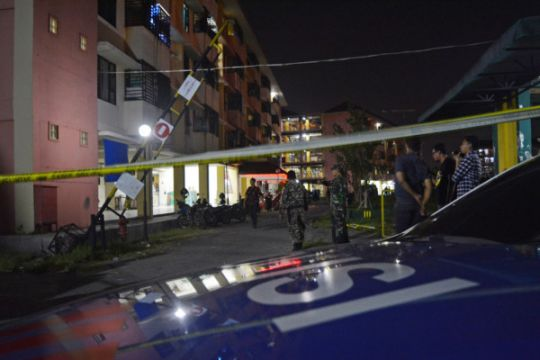 Polisi ungkap hasil identifikasi teroris di Sidoarjo