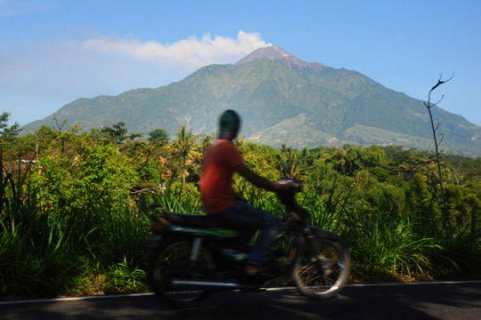 Sleman tutup sementara objek wisata lereng Merapi