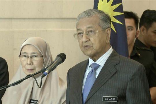 Mahathir batalkan MRT fase 3