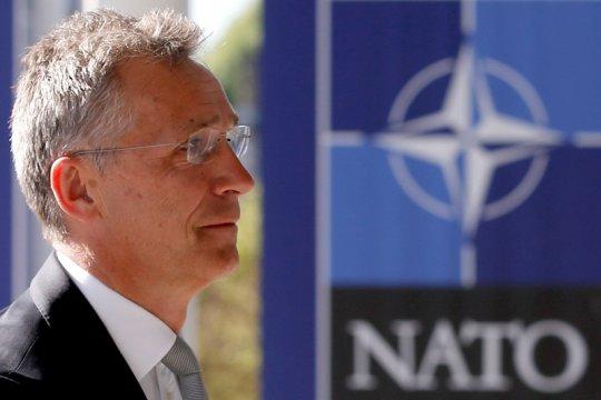 NATO nyatakan akan menanggapi setiap serangan terhadap Polandia-Baltik
