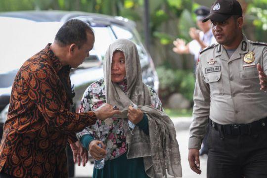 Buntut OTT bupati, ketua DPRD Bengkulu Selatan dipanggil KPK