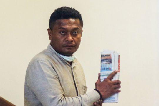 Bupati Buton Selatan masih diperiksa KPK setelah OTT