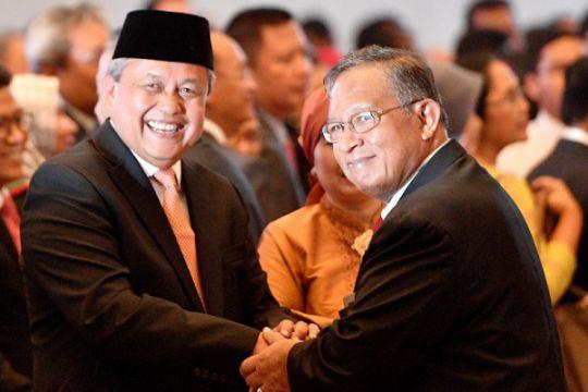 Darmin Nasution:  Indonesia belum 'lampu kuning' krisis ekonomi